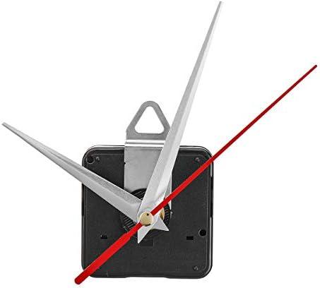 Queenwind クォーツサイレントモードクロック移動機構 DIY キットアワー分秒針