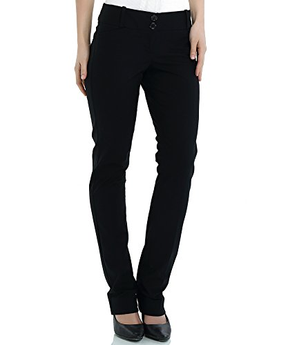 Ladies Stretch Pants - 7