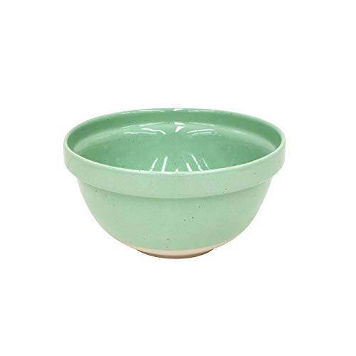 Casafina Fattoria Collection Stoneware Ceramic Medium Mixing Bowl 9.25