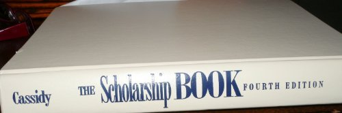 The Scholarship Book/the Complete Guide to Private-Sector Scholarships, Grants, and Loans for Undergraduates (Scholarship Books)