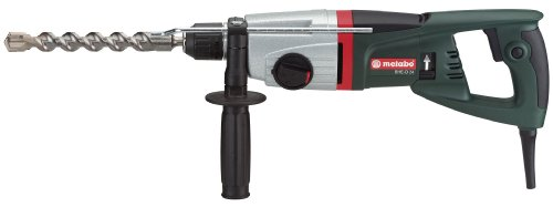 Metabo KHE-D24 5.6 Amp 1-Inch SDS Rotary Hammer with - Drill Rotary Metabo