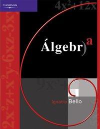 Descargar Libro Algebra Ignacio Bello