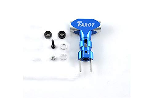 - Part & Accessories Ormino 450 SPORT Main Rotor Housing Set TL1296A