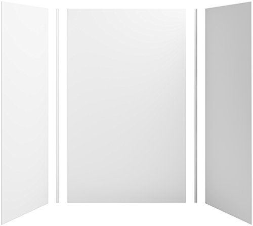 Highest Rated Shower Walls & Surrounds
