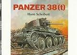Panzerkampfwagen 38, Horst Scheibert, 0764302981