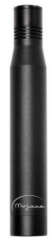 Mojave Audio Ma-101fet Instrument Condenser Microphone, Multipattern by Mojave Audio