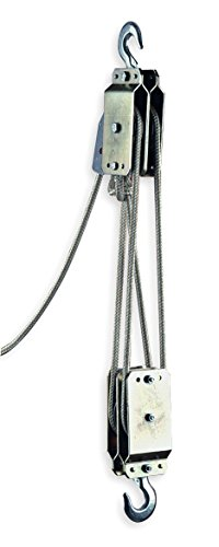 Block And Tackle, Rope -