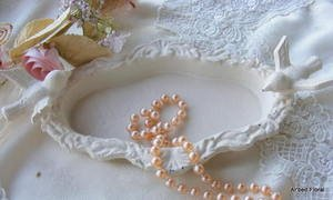 cast iron bird soap dish - 7