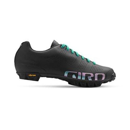 Scarpe Giro Impero Vr90 Signore-touring Cicli Di Evans, Galassia Nera / Marmo