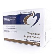Designs pour la santé - Les paquets de perte de poids de soutien [Santé et beauté]