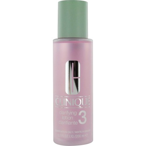 (CLINIQUE by Clinique Clarifying Lotion 3 (Combination Oily)--200ml/6.7oz)