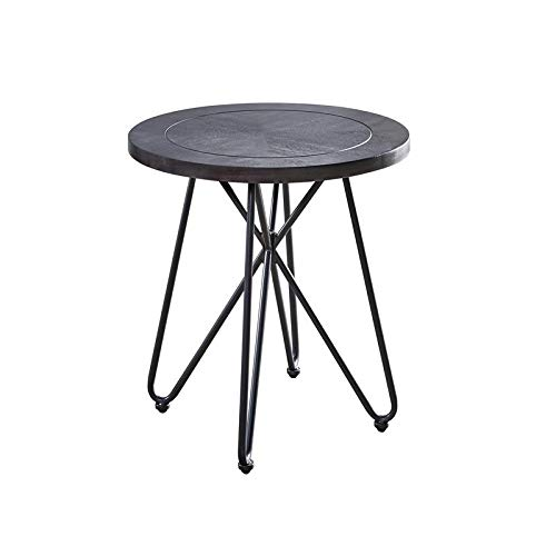 Steve Silver Derek Round End Table