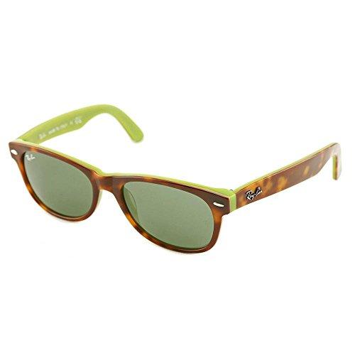Eyeglass Frame Repair Connecticut : Ray-Ban RB2132 New Wayfarer Sunglasses in the UAE. See ...