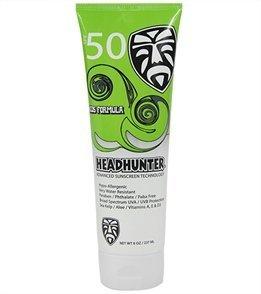 Headhunter 50 SPF Kids Lifestyle Lotion Sunscreen 8oz/237ml