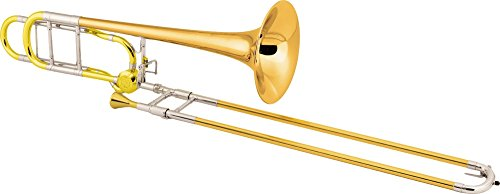 Bell F-series Bell Brass (Conn 88HCL Symphony Series F Attachment Trombone Lacquer Rose Brass Bell)