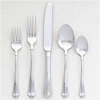 Knife Juilliard Dinner (Oneida Juilliard 40 Piece Set)