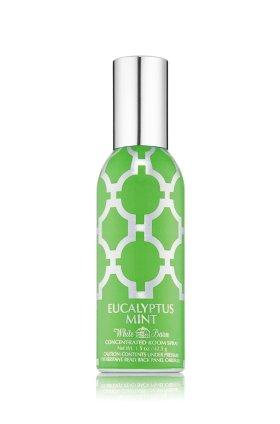 Mint Room Spray - 9