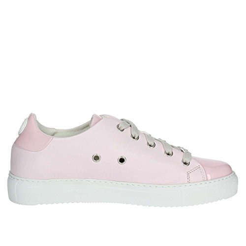 Rosa a 64 Bassa Sneakers Rucoline By Donna Agile 2816 wSxvgPv