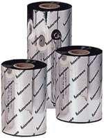Intermec ThermaMax 1407 Wax - 2'' x 500' Black Wax Ribbon for Industrial Printers 11072006 by Generic