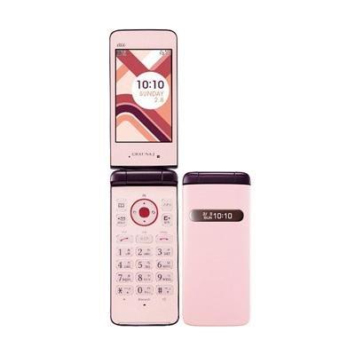 GRATINA2 KYY10(ピンク)