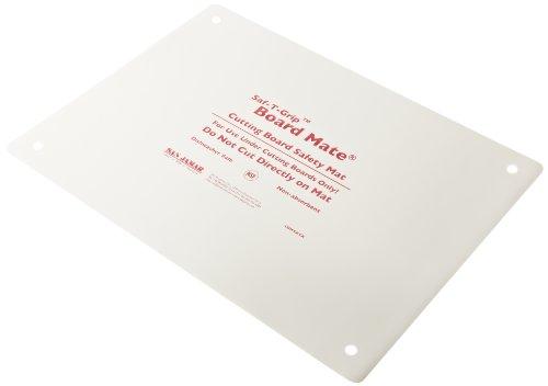 San Jamar CBM1622 Saf-T-Grip Board-Mate Nonslip Cutting Boar