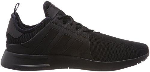 adidas Men's X_PLR Fitness Shoes, Black Black (Negbas / Grmetr 000)
