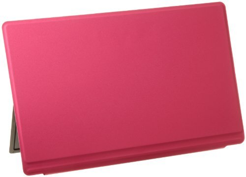 Microsoft Magenta Touch Cover Surface NOT The Surface PRO Old Model