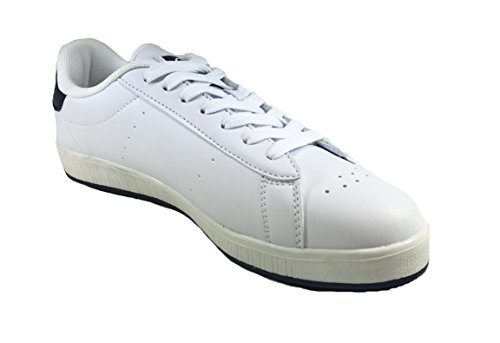 Sergio Tacchini Men's Trainers Bianco buy cheap shop for new for sale ASAXeiD9Tp