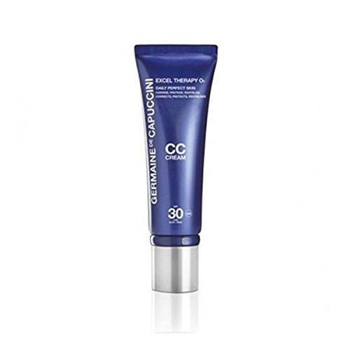 CC CREAM _ DAILY PERFECT SKIN _ BEIGE GERMAINE DE CAPUCCINI