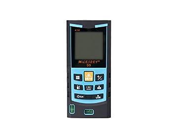 Tacklife Laser Entfernungsmesser Bedienungsanleitung : Kaleas profi laser entfernungsmesser ldm