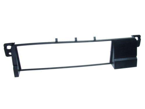 ACV 281023-01 1-DIN Radioblende fü r BMW 3er (E46) schwarz