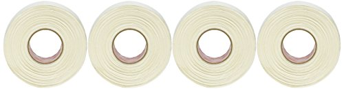 "UPC 793283094650, Mueller Athletic Tape, 1.5"" X 15yds White, 4 pack"