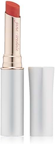 Lip Makeup: jane iredale Just Kissed Lip Plumper