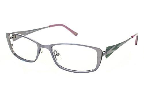 Timex - Monture de lunettes - Femme
