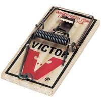 2PK MTL Pedal Mousetrap (Pack of 36)