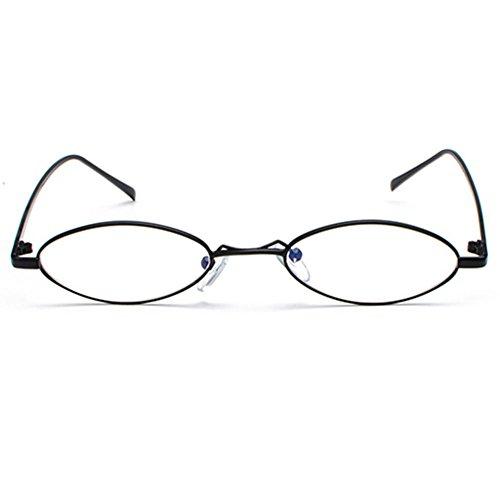 Small Homme soleil Vintage Retro de UV400 lunettes C1 Sunglasses WEIMEITE Petites Femme ovales qTEwzUAExX