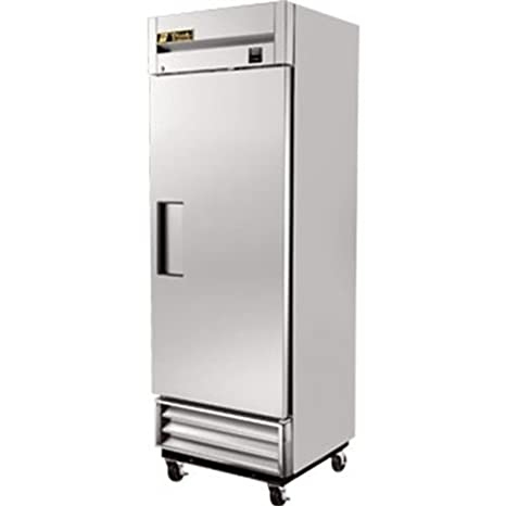 True t-19fz vertical congelador, 538 L: Amazon.es: Industria ...