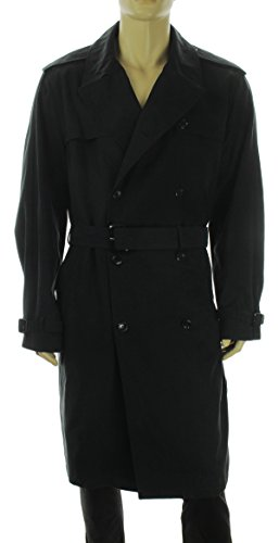 London Fog Mens Plymouth Trench product image