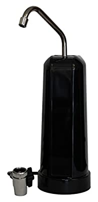 Paragon Water Systems F5 G6, Black