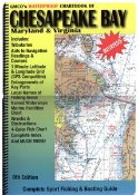 (Chesapeake Bay: Maryland and Virginia Chartbook, 8th Edition)