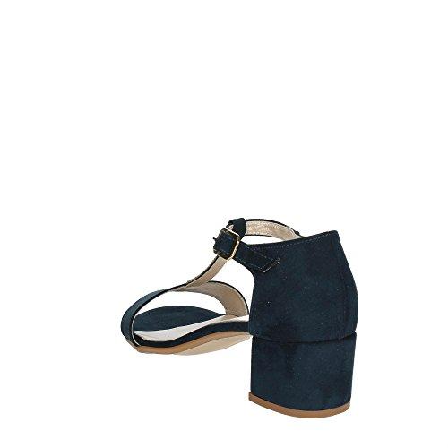 Cinzia Soft 68588 Sandalias Mujer Azul 38