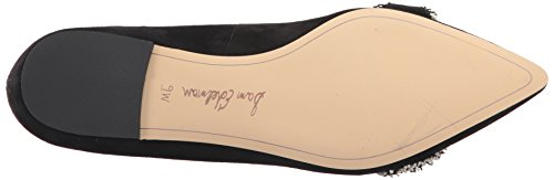 Sam Edelman Women's Rochester Ballet Flat Black Suede 2014 newest for sale fake sale online cheap 100% original buy cheap outlet TJRKW