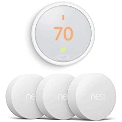 Image of the product Nest T4000ES Learning that is listed on the catalogue brand of Nest.