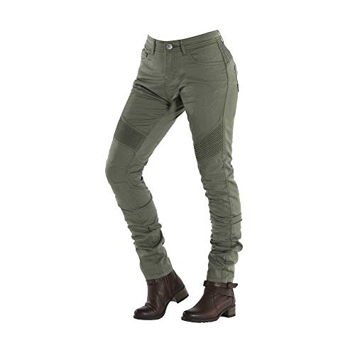 Verde Imola Jeans Homologados Ruta Overlap 34 Mujer Talla Cactus qRZ4vYSwx