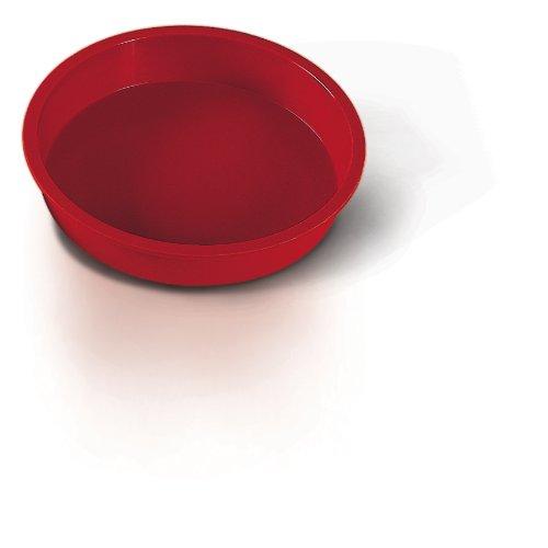 (Silikomart Uniflex 10.25 Inch Round Mold)