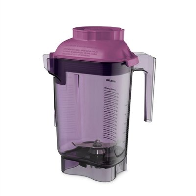 Vitamix Color Advance Container 48 oz with Blade and Lid - Purple (Blender 48 Container Ounce)