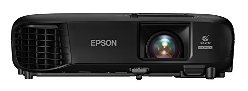 Epson Pro EX9220 1080p+ WUXGA 3,600 lumens color brightness (color light output) 3,600 lumens white brightness (white light output) wireless Miracast HDMI MHL 3LCD projector by Epson (Image #1)