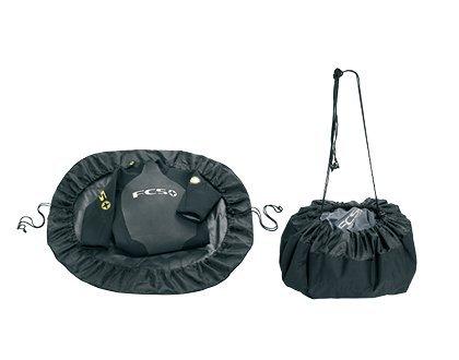 FCS Change Mat-Wet Bag