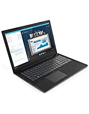 "LENOVO Essential V145 Notebook 15,6"" HD (1366x768) Ram 4GB, HDD 500GB, CPU AMD A4, Radeon R3, WIFI Bluetooth Webcam Win 10 Integrato (500 HDD)"