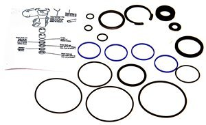 Best Steering Worm Shaft Seals